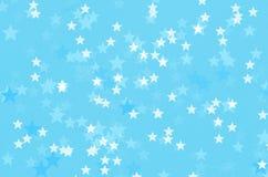 Estrelas do Natal Fotos de Stock
