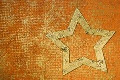 Estrelas do Natal Imagem de Stock