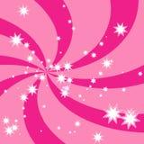 Estrelas e listras Fotografia de Stock