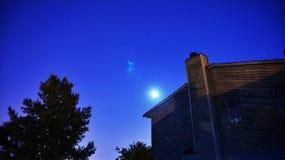 Estrelas pequenas Imagem de Stock Royalty Free