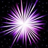 Estrella. Foto de archivo libre de regalías