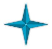 Estrella Foto de archivo libre de regalías