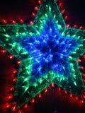 Estrella Imagen de archivo libre de regalías