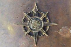 Estrella de Bas Imagen de archivo