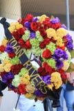 Estrella de Joan Rivers Fotografía de archivo