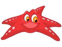 Estrella del personaje de dibujos animados Foto de archivo libre de regalías