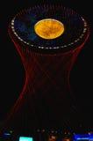 Estrella ideal en un museo Imagen de archivo libre de regalías