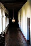 Estrella Latern del español Fotos de archivo libres de regalías