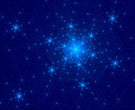 Estrellas Fotos de archivo libres de regalías