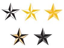 Estrellas Imagen de archivo