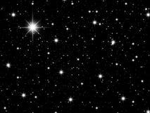 Estrellas Foto de archivo