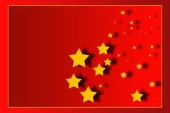 Estrellas Fotografía de archivo libre de regalías