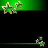 Estrellas Imágenes de archivo libres de regalías