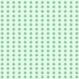 Estrellas azules múltiples Imagen de archivo