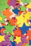 Estrellas creativas Imagenes de archivo