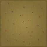 Estrellas de la historieta Foto de archivo