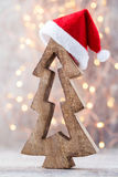 Estrellas de la Navidad Modelo de la Navidad Fondo en el color gris Imagenes de archivo