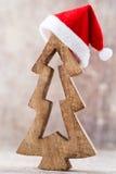 Estrellas de la Navidad Modelo de la Navidad Fondo en el color gris Imagen de archivo