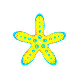 Estrellas de mar 008 Imagen de archivo