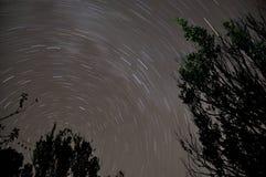 Estrellas de Nepal Imagen de archivo
