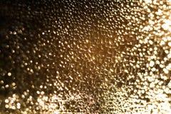 Estrellas del centelleo imagen de archivo libre de regalías