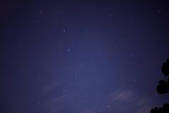 Estrellas suburbanas Fotos de archivo libres de regalías