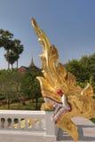 Estrondo de Pha do Haw - capela real fotos de stock royalty free