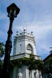 Estrondo-Pa-no palácio Fotografia de Stock Royalty Free