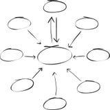 Estructura stock de ilustración