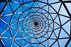 Estructura abstracta Imágenes de archivo libres de regalías