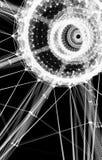 Estructura abstracta Foto de archivo