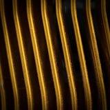 Estructura abstracta de una fan usada para las placas de circuito Fotos de archivo