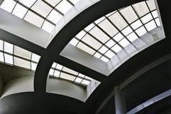 Estructura arquitectónica Foto de archivo