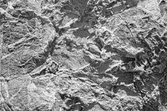 Estructura de la roca Fotos de archivo libres de regalías