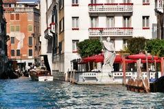 Estructura de Venecia Imágenes de archivo libres de regalías