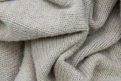 Estructura del algodón imagen de archivo libre de regalías
