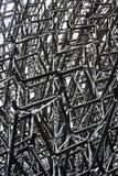 Estructura del hierro Fotos de archivo libres de regalías
