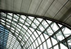 Estructura del techo Fotografía de archivo