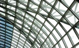 Estructura del techo Imagen de archivo