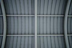 Estructuras de acero Fotografía de archivo libre de regalías