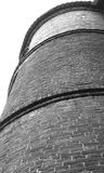 estructuras y elementos arquitectónicos de edificios en la ciudad Foto de archivo libre de regalías