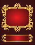 Estrutura ilustração royalty free