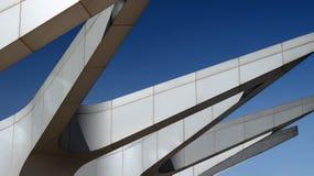 Estrutura abstrata Imagem de Stock