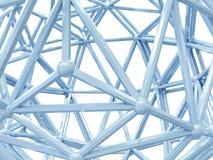 Estrutura abstrata Imagens de Stock