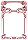 Estrutura abstrata do vetor Imagem de Stock Royalty Free