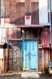 Estrutura antiga 02 fotografia de stock