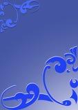 Estrutura bonita Fotos de Stock Royalty Free