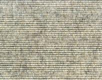 Estrutura cinzenta de matéria têxtil com linhas Foto de Stock