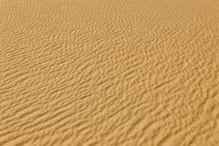 Estrutura da areia Imagens de Stock Royalty Free