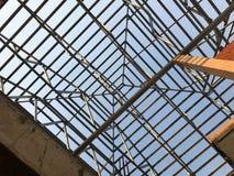 estrutura da construção foto de stock royalty free
